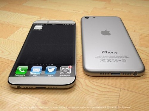 IPhone 7 - дата выхода, характеристики, дизайн, фото