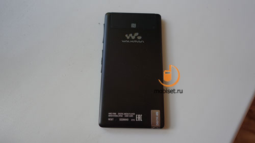 Sony Walkman Nwz W273 инструкция - картинка 4