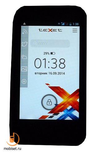 teXet x-Basic 2