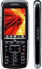 Fly выпускает на рынок первый мобильный телефон