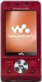 Мобильный телефон Sony Ericsson W910i Walkman (РСТ / СТБ