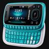 Samsung B3310 – официально во Франции, теперь в бирюзовом исполнении