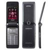Samsung SCH-W860 — раскладушка с металлическим корпусом