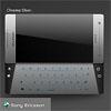 Стильный концепт Sony Ericsson XPERIA X5