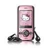 Sony Ericsson W395 x Hello Kitty — специальная детская версия