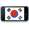 iPhone идет покорять Южную Корею