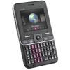 Телефон Cricket MSGM8 с удобной QWERTY-клавиатурой