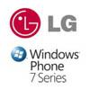 Windows Phone 7 появится и в мобильных LG