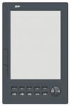 Электронные книги на новом чипе i.MX508 будут стоить 150 долларов