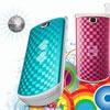 Samsung SCH-W890 – красочная раскладушка с ресивером S-DMB и T-DMB