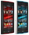 Новый музыкальный телефон от Nokia - X2