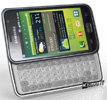 Samsung готовит смартфон Galaxy S Pro с QWERTY–клавиатурой?