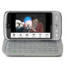 HTC Vision - как Desire, но с QWERTY-клавиатурой