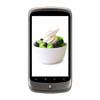 Nexus One получил обновление Google Android 2.2