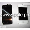 Еще один прототип iPhone 4G - на сей раз белый