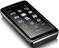 Philips Xenium X809 – функциональный сенсорный телефон с двумя SIM-картами