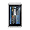 Смотрим как работает галерея Nokia N8