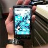 Живые фото Motorola Droid Shadow