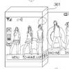 LG патентует решения на основе гибких дисплеев