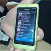Свежие фотографии и впечатления от Nokia N8