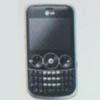 LG Gossip - телефон для текстового общения