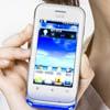 Pantech IM-A630K Android-смартфон для женщин