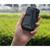 Смартфон ZTE X850 под управлением ОС Android