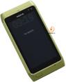 Nokia N8 в руках: предварительный обзор