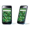 Новые свежие фото смартфона Samsung Vibrant