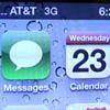 Apple выпустит патч, устраняющий проблемы с ослабеванием сигнала в iPhone 4?
