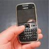 А как вы держите свой телефон Nokia?