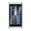 Почтовый клиент Nokia N8 на видео