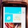 Фотографии нового Windows Phone 7 -смартфона от HTC