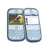 Zen Z82 - недорогой телефон с dual SIM, QWERTY и аналоговым ТВ-тюнером