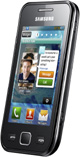 Samsung анонсировал Wave 525 и Wave 533 — новые смартфоны на платформе bada
