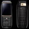 Три новых люксовых телефона от TAG Heuer