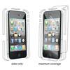 Zagg SideShield для каждого покупателя iPhone 4 в Best Buy