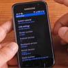 На видео появился Galaxy S с Android 2.2
