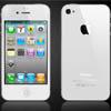 Apple решила проблему с белым iPhone 4
