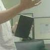Первое фото Galaxy Tab