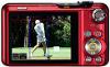 Камера Exilim EX-FC160S для поклонников гольфа