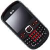 LG Town C300: QWERTY-клавиатура, 2 МП, дешево