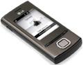 Официальный анонс слайдера LG GD550