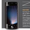 Sanyo Zio станет первым Android-смартфоном Sanyo