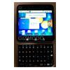 Motorola Chindi - как FlipOut, но слайдер