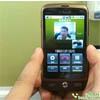 K-Touch W606 - китаец с большим дисплеем