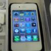 Встречайте: белый iPhone 4 собственной персоной
