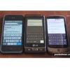 Сравниваем браузеры LG Panther, iPhone 4 и Nexus One