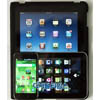 Интерфейс Galaxy Tab на фото и видео