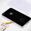 В iPhone 4 появится 2 слота для SIM-карт